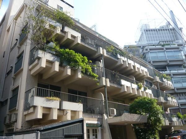 チサンマンション原宿102号室 004.jpg