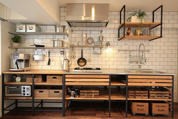 zenkei kitchen