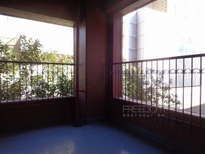 赤坂七番館-4F室内写真