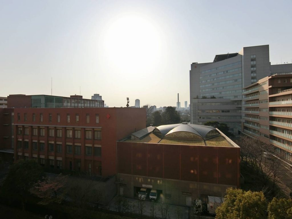広尾ガーデンヒルズ7F_室内写真